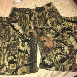 Other - Youth Camouflage Hunting Pants